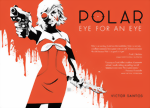 Polar_Eye For An Eye_HC