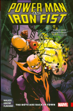 Power Man And Iron Fist_Vol. 1_The Boye Are Back In Town