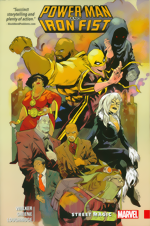 Power Man And Iron Fist_Vol. 3_Street Magic