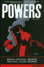 Powers_Book One