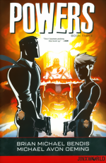 Powers_Book 3
