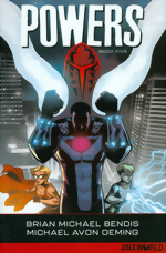 Powers_Book 5