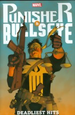 Punisher & Bullseye_Deadliest Hits