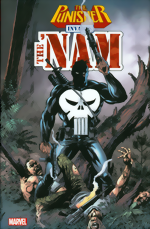Punisher Invades The Nam