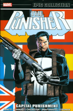Punisher_Capital Punishment_Punisher Epic Collection_Vol. 7
