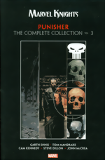 Marvel Knights_Punisher_The Complete Collection_Vol. 3