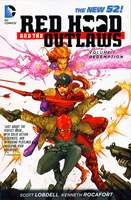 Red Hood And The Outlaws_Vol.1_Redemption