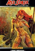 Red Sonja Vol. 5: World On Fire