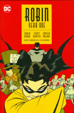 Robin_Year One
