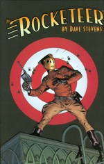 The Rocketeer_The Complete Adventures