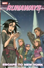 Runaways_Vol. 5_Escape To New York