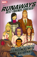 Runaways_Vol. 2_Best Friends Forever