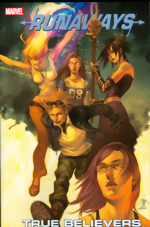 Runaways_Vol. 4_True Believers