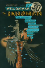 Sandman_Vol. 9_The Kindly Ones 30th Anniversary Edition