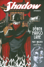 Shadow_The Death Of Margo Lane