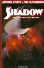 The Shadow_Master Series_Vol. 1