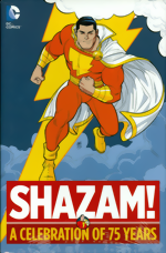 Shazam!_A Celebration Of 75 Years_HC