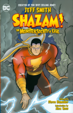 Shazam!_The Monster Society Of Evil