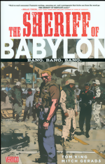 Sheriff Of Babylon_Vol. 1_Bang. Bang. Bang.