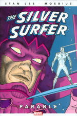 Silver Surfer_Parable