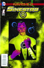 Sinestro_Futures End_One-Shot_3D Cover