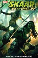 Skaar_King Of The Savage Land
