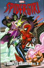 Spider-Girl_The Complete Collection_Vol. 2