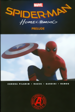 Spider-Man_Homecoming Prelude