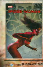 Spider-Woman_Agent Of S.W.O.R.D._HC