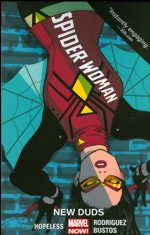Spider-Woman_Vol. 2_New Duds