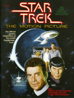 Star Trek The Motion Picture_Facsimile Edition