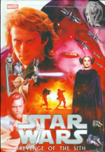 Star Wars Episode III_Revenge Of The Sith_HC