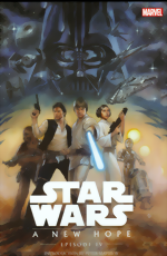 Star Wars_Episode IV_A New Hope