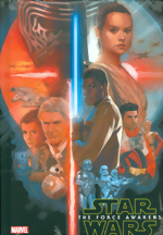 Star Wars_The Force Awakens_HC