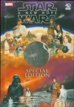 Star Wars_A New Hope Special Edition_HC