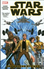 Star Wars_Vol.1_Skywalker Strikes
