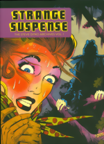 Strange Suspense_The Steve Ditko Archives_Vol. 1