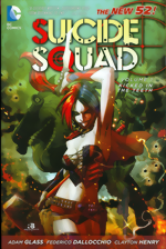 Suicide Squad_Vol. 1_Kicked In The Teeth