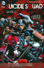 Suicide Squad_Vol. 5_Walled In