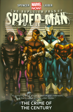 Superior Foes Of Spider-Man_Vol. 2_Crime Of The Century