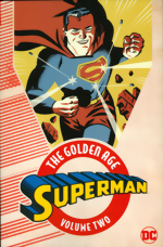 Superman_The Golden Age_Vol. 2