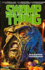 Swamp Thing_Vol. 2_Darker Genesis