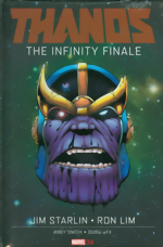 Thanos_The Infinity Finale_HC