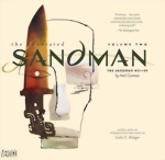the annotated Sandman_Vol. 2_HC