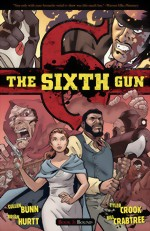 The Sixth Gun_Vol. 3_Bound