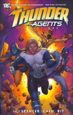 Thunder Agents_Vol.1