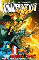 Thunderbolts: Great Escape