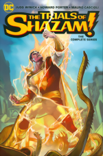 Trials Of Shazam!_The Complete Series