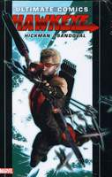 Ultimate Comics_Hawkeye_HC