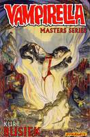 Vampirella Master Series_Vol. 5_Kurt Busiek